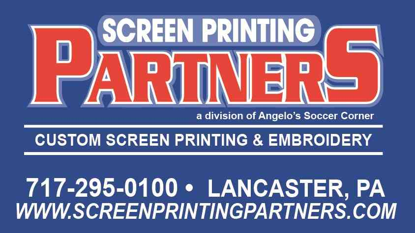 Screen Printing Partners